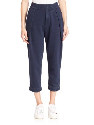 Ag  Indigo Capsule Collection by AG Rhom Pant