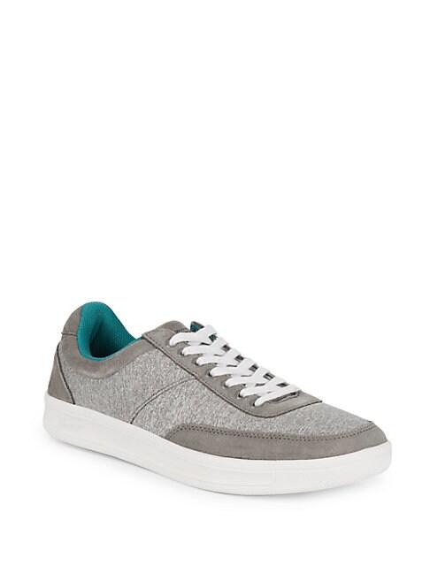 Classic Platform Sneakers