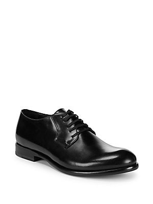 852d61f6197 Harrys Of London - Leather Penny Loafers - saksoff5th.com