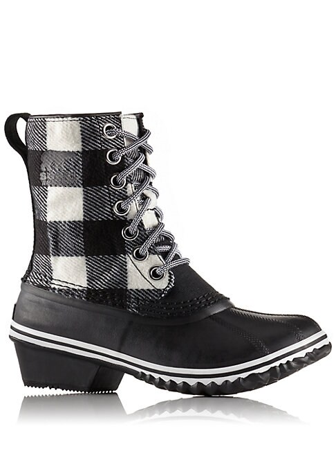 Slimpack Boots