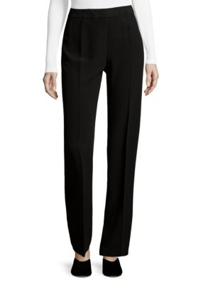 Lafayette 148  PLEATED TROUSERS