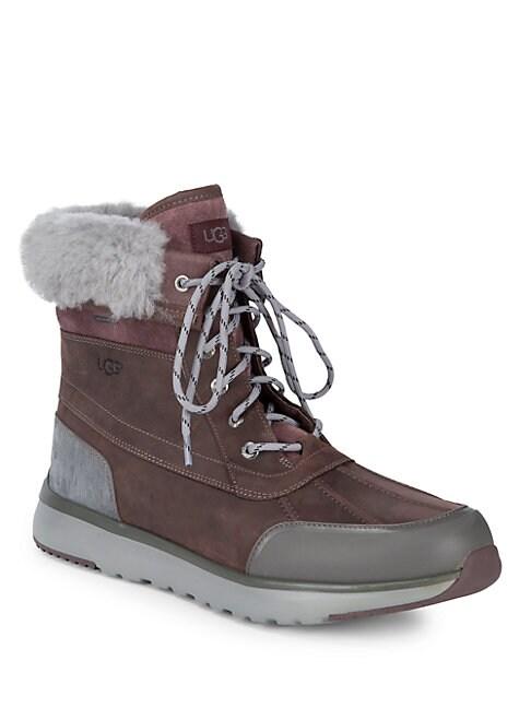 UGGpure Eliasson Winter Boots