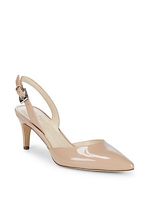 1fa892cf2 Nine West - Epiphany Slingback Heels - saksoff5th.com