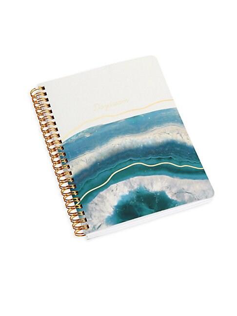 Daydream Spiral Journal