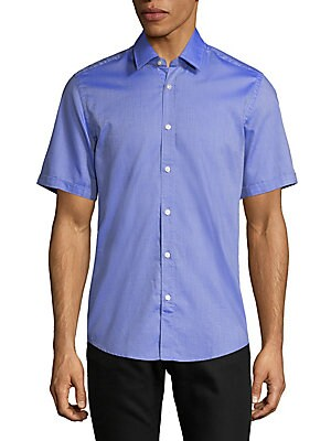 Luka Short Sleeve Shirt
