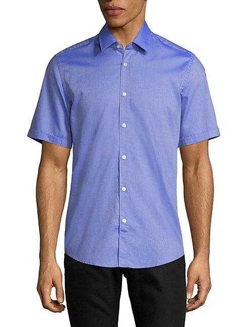 Luka Short Sleeve Shirt