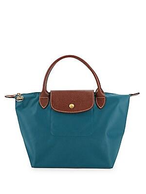 Le Pliage Convertible Top Handle Bag