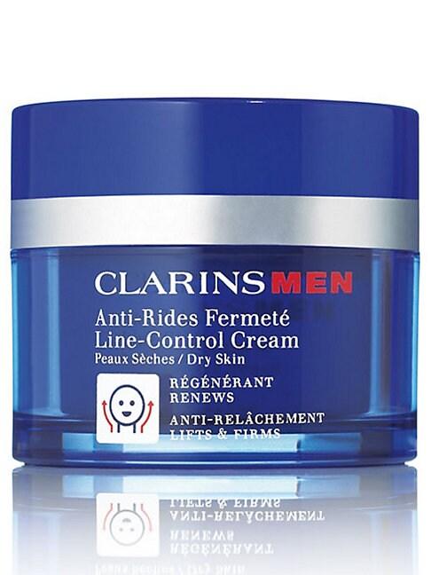 Men Line Control Face Cream/1.7 oz.