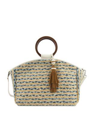 Sam Edelman Gwendolyn Top Handle Bag
