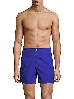 Brooklynite Swim Shorts