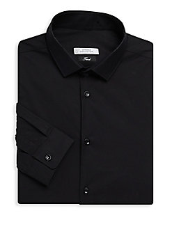 5362871fa Product image. QUICK VIEW. Versace Collection. Casual Dress Shirt