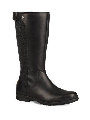 e3bd4969073 Women's Janina Mid-Calf Dyed Fur Boots
