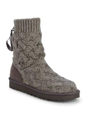c81e4c124cc Isla Knit Sweater Boots