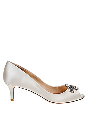 Karolina Pumps by Badgley Mischka