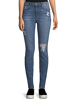 Charlie Distressed Jeans