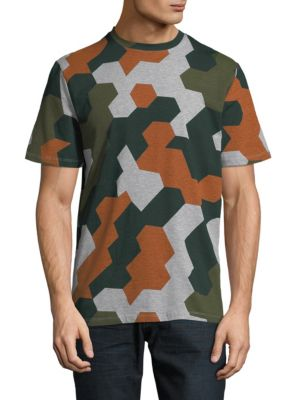 Sovereign Code  BODFISH SHORT-SLEEVE TEE