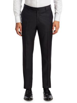 Isaia Pants Sanita Basic Trouser