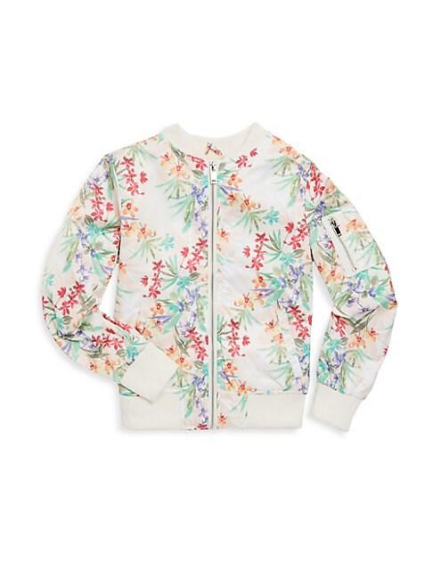 Baby's Jacket