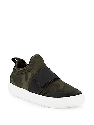 9a01715b186 Steve Madden - Herald Camouflage Low-Top Sneakers - saksoff5th.com