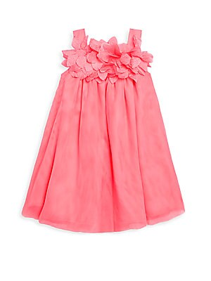 Little Girl's Tulle Dress