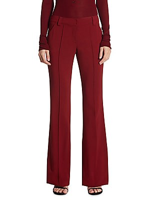 LAWRENCE FLARED PANTS