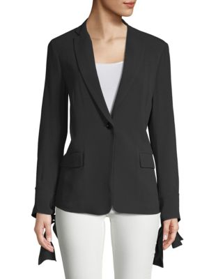 Dorothee Schumacher Defining Movements Jacket