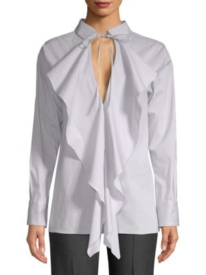 Dorothee Schumacher Sensitive Volume Blouse