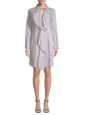 Dorothee Schumacher Sensitive Volume Dress