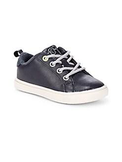 Carter's - Little Boy's & Boy's Low-Top Sneakers
