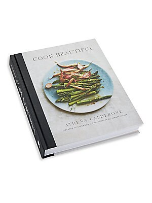 Cook Beautiful Book