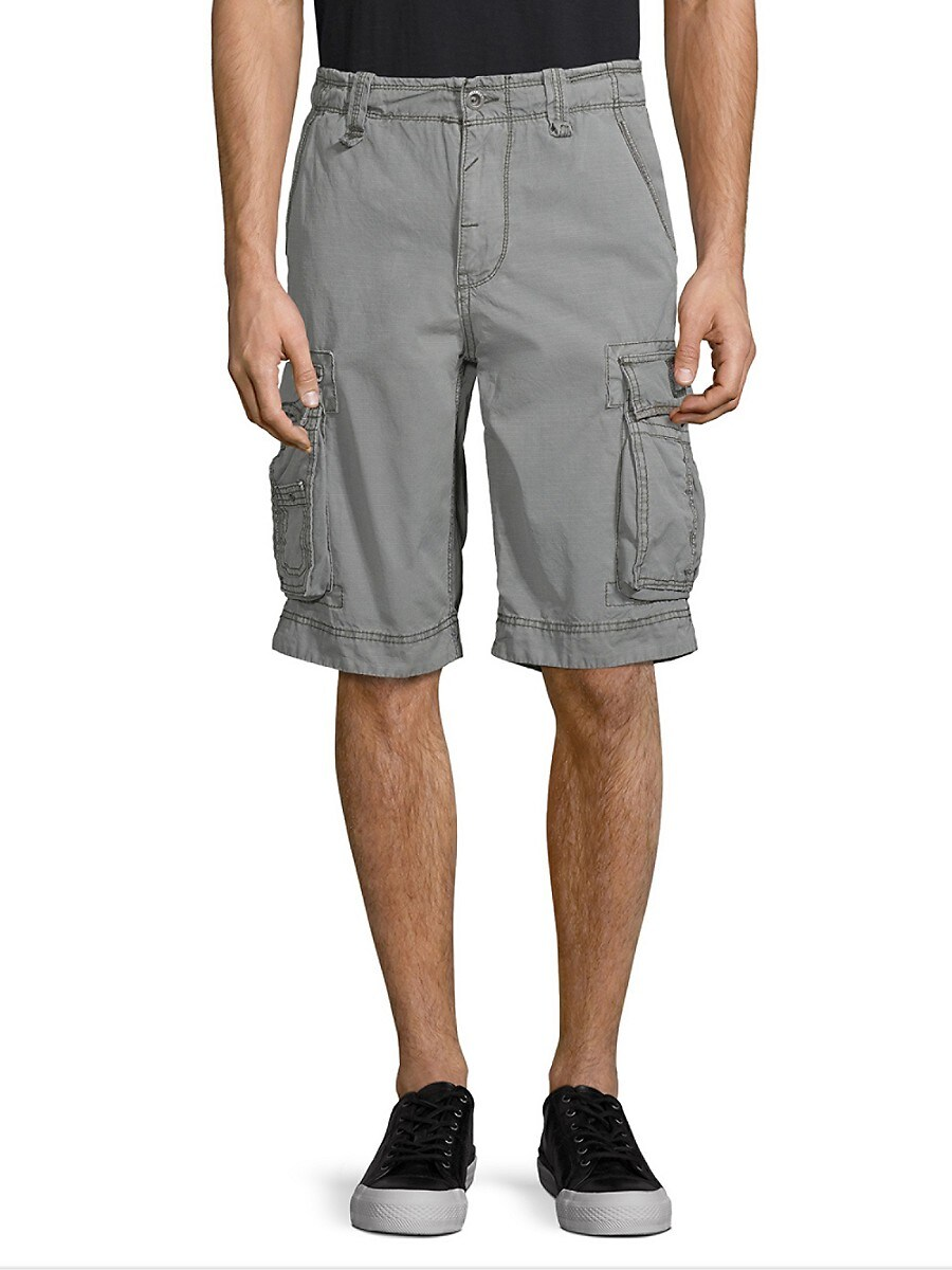 Men's Ripstop Cargo Shorts