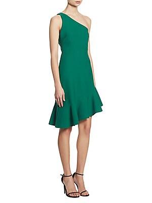 Stella One-Shoulder Dress