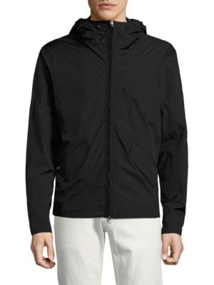 VILEBREQUIN Merino Sailing Jacket