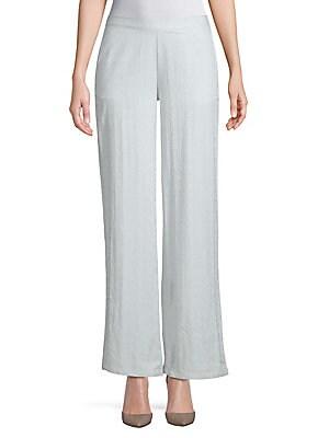 Mila Checkered Pants