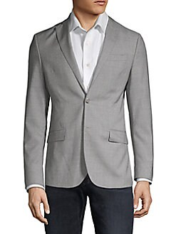78bfe5a0 Men's Sportscoats and Blazers | Saks OFF 5TH