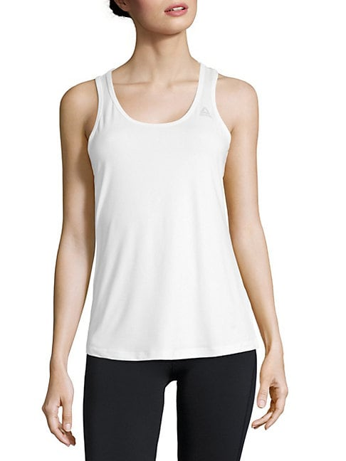Revolution Cutout Tank Top