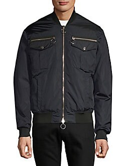 bf3d0f5f85 QUICK VIEW. Dsquared2. Casual Bomber Jacket
