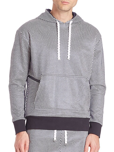 Hive Hooded Sweatshirt