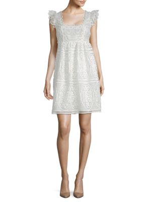 Temperley London  Titania Lace Dress
