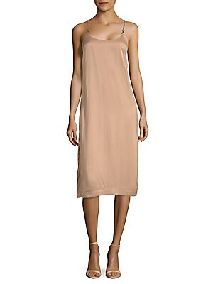 Ruscha Slip Dress