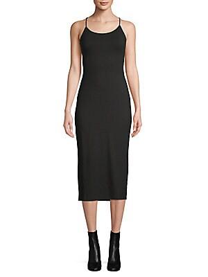 Elliot Midi Slip Dress