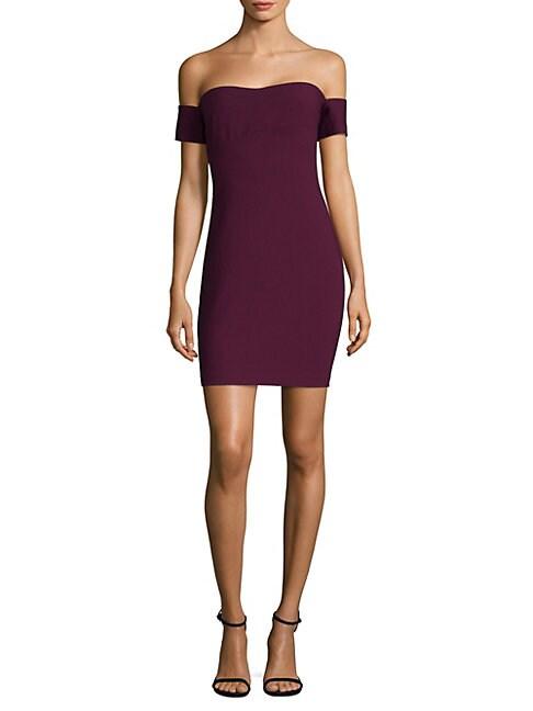 Ainsley Mini Dress