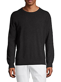 Polo Ralph Lauren - Long Sleeve Cashmere Pullover<br>