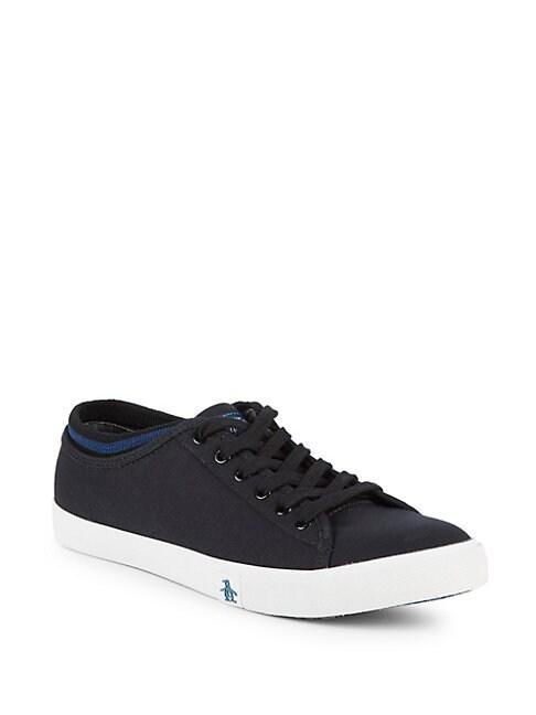 Damon Low-Top Sneakers