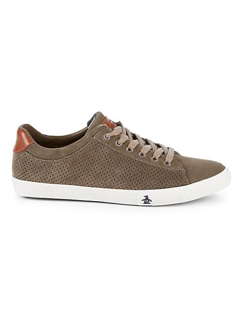 Dan Low-Top Sneakers