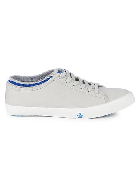 Damon Canvas Sneakers