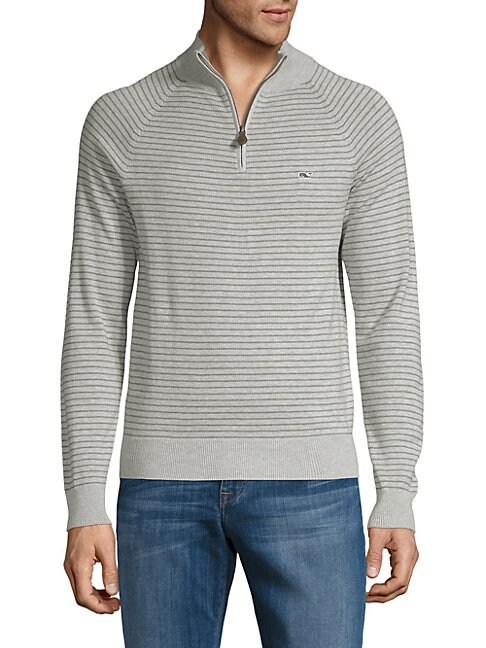 Striped Pullover
