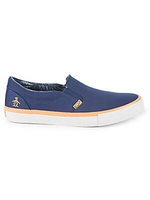 Beckett Slip-On Sneakers
