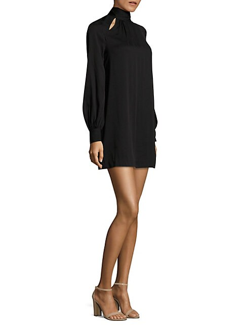 Sherie Little Black Dress
