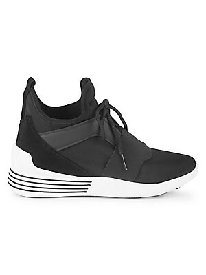 Braydin High Top Sneakers by Kendall + Kylie